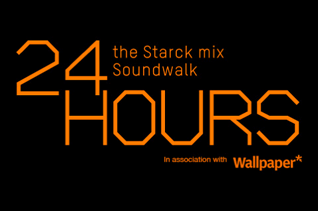 24 Hours: The Starck Mix