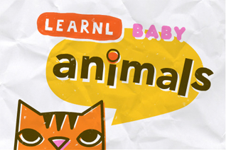 Learnl Baby: Animals