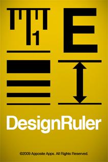 DesignRuler