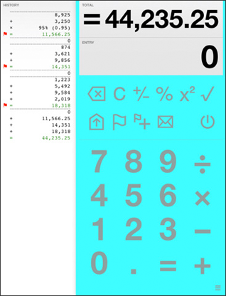 Digits Calculator