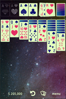 Awesome Solitaire
