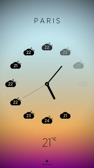 Climate Clock